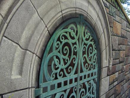 unfound_door01.jpg & Fountain Statue and Unfound Door - Community Bridge Frederick ...